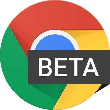 [APK Download] Google Chrome BETA v44 released with New Touch to Search Feature | YouMobile | Scoop.it
