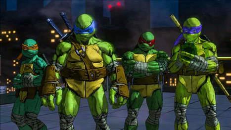 TMNT: Mutants in Manhattan PC Full Español | Descargas Juegos y Peliculas | Scoop.it