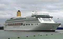 Cruise ship stranded, 480 passengers affected - Travelandtourworld.com | Travel And Tourism | Scoop.it