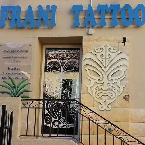 Franitattoo, tatoueurs par excellence | Communiquaction | Communiquaction News | Scoop.it