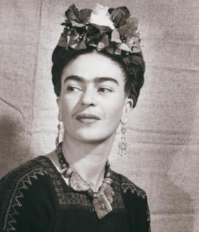 Fotógrafos de Frida Kahlo: Bernard Silberstein | COYOACAN TRAVEL REPORT | Scoop.it