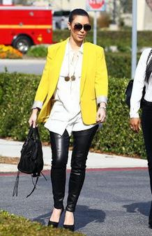 JUST BLAZIN' - LA Style | Best of the Los Angeles Fashion | Scoop.it