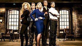 BBC Two - Dragons' Den | Les nouvelles formes d'entreprenariat | Scoop.it