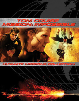 Mission Impossible Collection (1996 – 2011) Online Movies | online movies | Scoop.it