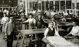 L'histoire de la bonneterie en photographies inédites - L'Est Eclair | Technique photographie | Scoop.it
