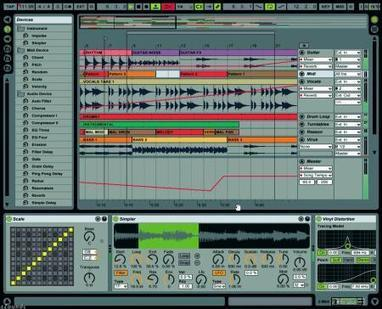 What is The Best DAWfor me? Part 1: Pro Tools | Digital Audio Workshop | Which DAW is the Industry Standard? | Scoop.it