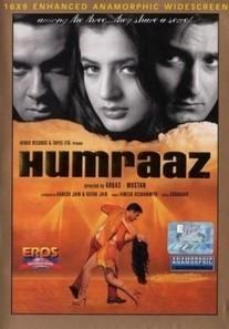 Humraaz (2002) (Hindi) 720p DvDRip AC3 x264 5 1 ESubs Hon3y | Hwarez | Scoop.it