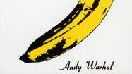 Velvet Underground loses a copyright claim to Warhol's banana | Brand Marketing & Branding | Scoop.it