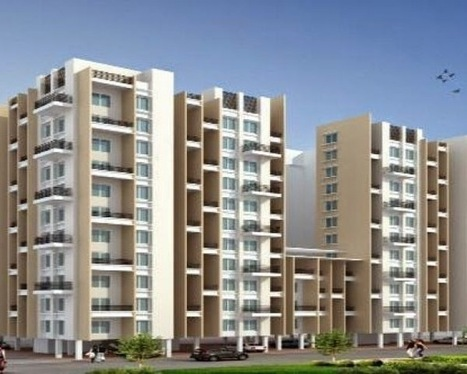 Mantra Senses Prelaunch Project by Mantra Properties located at Handewadi, Pune ~ Discounted Flats | Real Estate Properties In India | Scoop.it