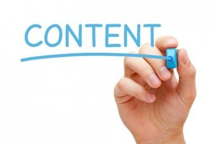 Why Content is Not King | Digital Marketing 3.0 | Scoop.it