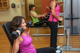 GetInShapeUSA: Women's Fitness Center is Now a New Place for You to Spend Some Time | Choose the Fitness Program that Works Best for You | Scoop.it