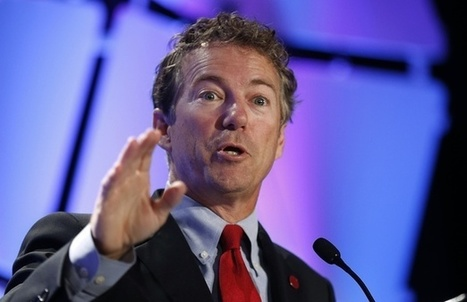 Rand Paul Couldn't Be More Wrong About Unemployment Insurance | Daily Magazine | Scoop.it