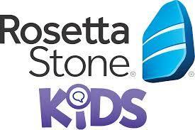 Rosetta Stone Launches Kids Division, Introduces Blended Reading & Language Product for Children 3-6 | Digital Education News | Scoop.it
