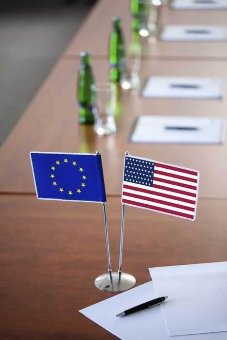 TTIP: cos'è e quali conseguenze avrà su salute ed economia | Italica | Scoop.it