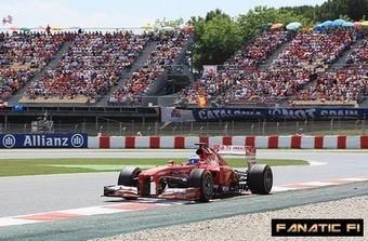 Vidéo F1 2013 - Le résumé du Grand Prix d'Espagne... | Auto , mécaniques et sport automobiles | Scoop.it