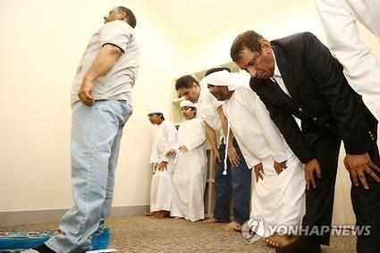 Korea to host medical tourism exhibition in UAE   Medical Tourism   Scoop.it