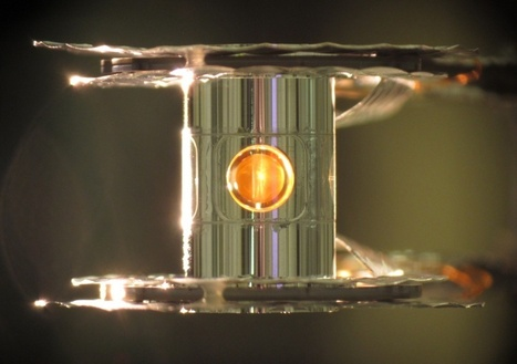Nuclear fusion project takes key step in lab test | My Energy Fix | Scoop.it