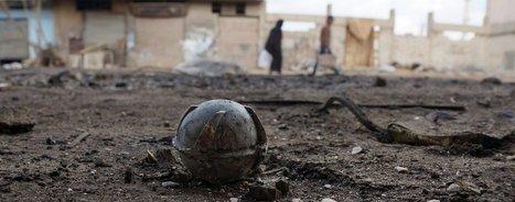 Les Etats-Unis sans chance de victoire dans le bourbier syrien | DECONSTRUIRE LES MYTHES | Scoop.it