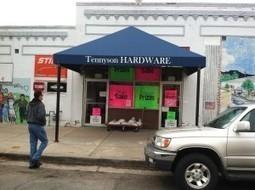 Tennyson Hardware closing | Joe Siegel Lender | Scoop.it