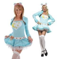 Sexy Care Bear Costume for Halloween | Halloween | Scoop.it