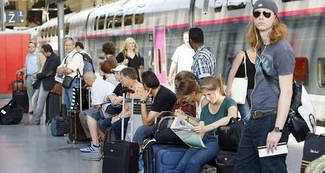 La SNCF, TF1 et TBWA se lancent dans la « pub docu-réalité» | Médias sociaux et tourisme | Scoop.it