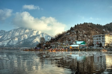 5 Things Which Allure You to Kashmir | Kullu Manali tour with cheap airfare | Scoop.it