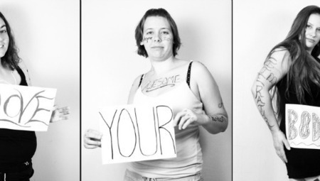 Love yourself: A body (image) makeover for women (videos) | MNN ... | Eating Disorders and Body Image | Scoop.it