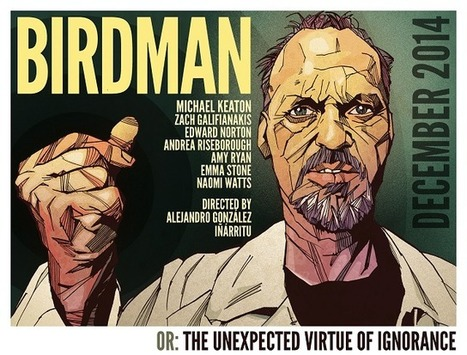 La colonna sonora di Birdman? Ascoltala qui - Stereorama | Music & Art | Scoop.it