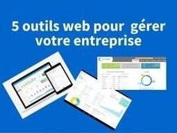 5 outils du web pour vous aider à prendre en main vos finances  ! | Directions financières TPE et PME | Scoop.it