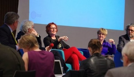 Summary of the Storytelling panel at WCF Davos | Nonprofit Storytelling | Scoop.it