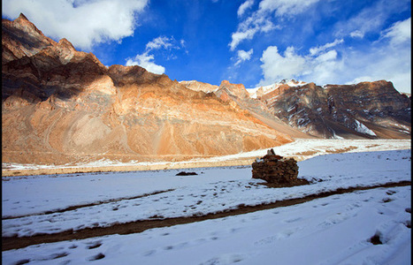Visit Zanskar Valley a best place for Adventure Seekers | Things to do in India | Scoop.it
