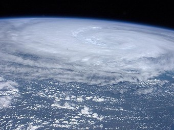 Climate Change May Bring '100-Year Storms' Every 3 Years - Treehugger | Earth Day Everyday Everywhere | Scoop.it