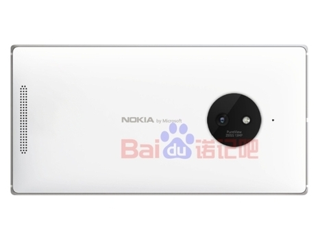 Android-Based 'Nokia by Microsoft' Lumia Smartphone Coming Soon: Report | Business & Technology News | Scoop.it