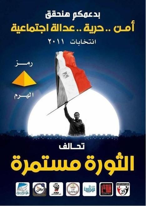 Tahrir en échec | Égypt-actus | Scoop.it