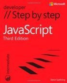 JavaScript Step by Step, 3rd Edition - Free eBook Share | IT Books Free Share | Scoop.it