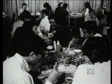 Chinese Australian community, 1972 | Migration to Australia (ACHHK115) | Scoop.it