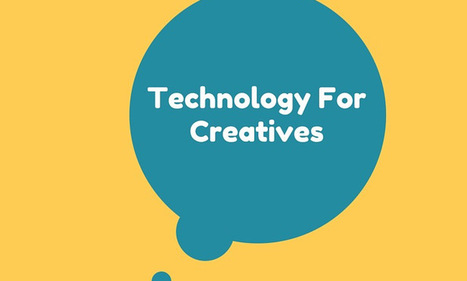 Creatives: Use Technology Like Steve Jobs | THINKing | Serious Play | Scoop.it