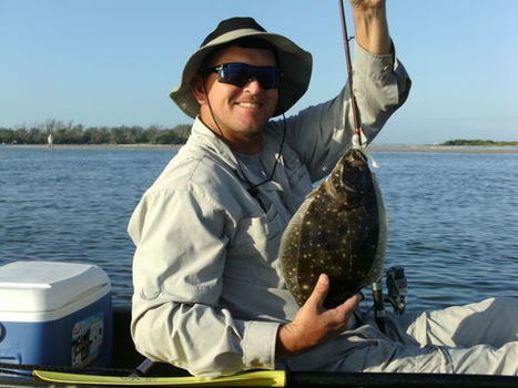 Kayak Fishing Tampa Bay | Clearwater Beach Florida | Scoop.it | clearwater | Scoop.it