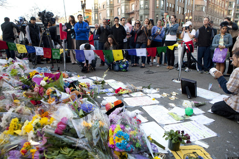 Terror Management Theory and the Boston Marathon Tragedy - Huffington Post | Sports Facility Management.4081614 | Scoop.it