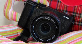 CAMERA: Fujifilm X-M1 & XC16-50mm | Fujifilm X-Series Cameras | Scoop.it