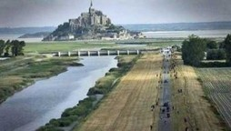 Normandie: Exposition Par Monts et par vaux au Mont Saint Michel ! | Les news en normandie avec Cotentin-webradio | Scoop.it