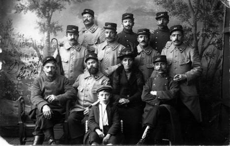 Une démarche d'archéologue : l'historien et les témoignages de 1914-1918   Enseigner l'Histoire-Géographie   Scoop.it