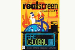 Realscreen lists the world's top 100 nonfiction production companies  for 2011 | Documentary World | Scoop.it