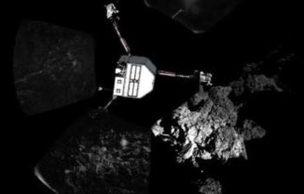 Mission Rosetta: Philae s'est réveillé | Au hasard | Scoop.it