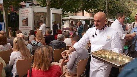 Fête de la Gastronomie : étape à Kaysersberg - France 3 Alsace | Fête de la Gastronomie 23 au 25 sept. 2016 | Scoop.it