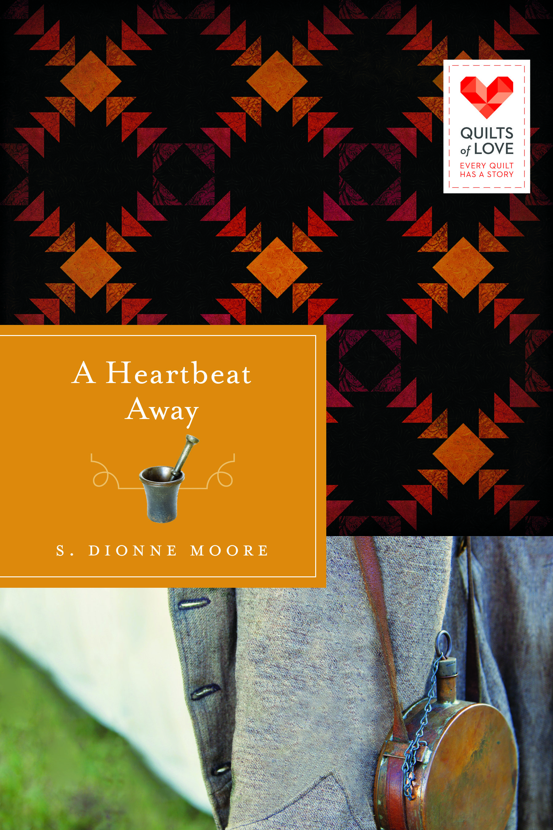 Trailer: A Heartbeat Away, S. Dionne Moore | S....