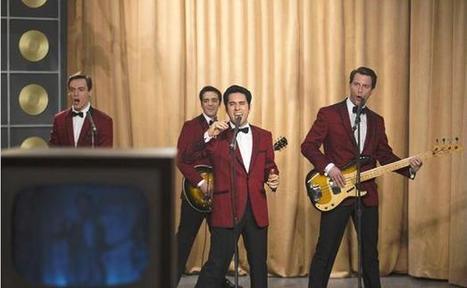 [Review] «Jersey boys»: Clint Eastwood en musique, un air connu | Jersey Boys - Web Coverage | Scoop.it