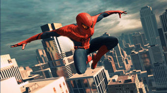The Amazing Spider-Man Ultimate Edition For Wii U Arrives March 5th | Game Rumpus | Scoop.it