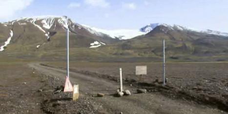 Red Alert!: Iceland Volcano Eruption Prompts Highest Warning | Aviation Logistics | Scoop.it