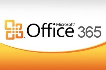 Microsoft Office 365 plans to feature 1 TB of OverDrive storage | EatSleepDigitals | Tech news from across the globe! | Scoop.it